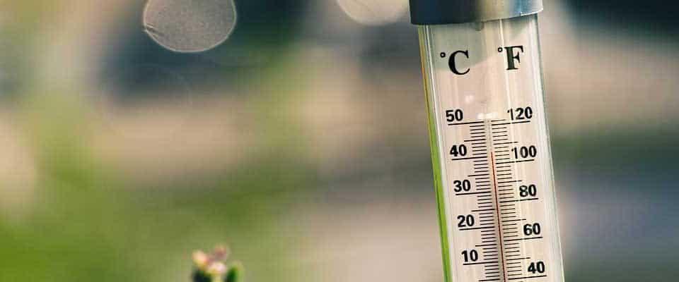 Online ingyenes hőmérséklet átváltó