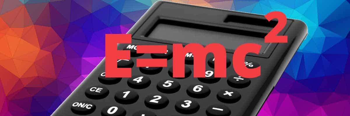 Online tudományos számológép