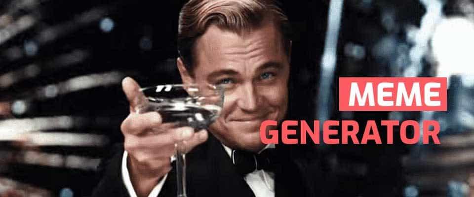 Meme generator - mém készítés egyszerűen